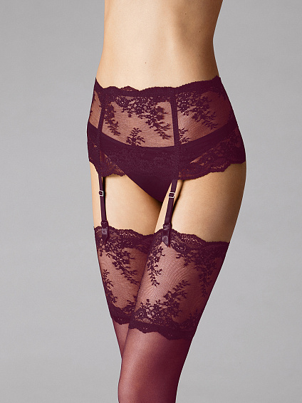 Filigra Lace Пояс для чулок